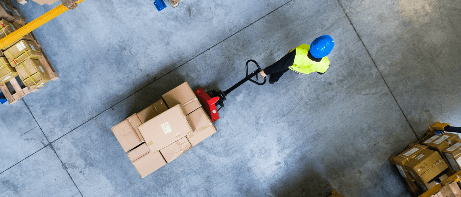 15 Interesting Facts About The Warehouse Industry