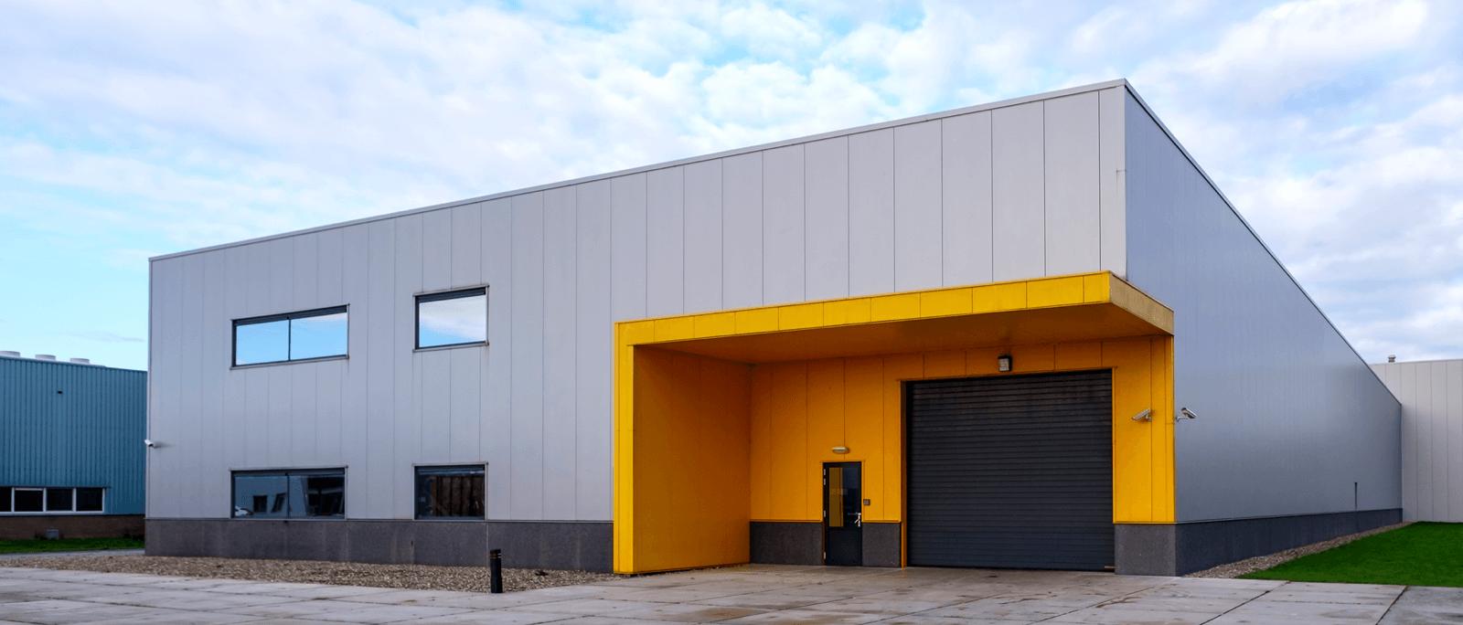 Types of Amazon Warehouses