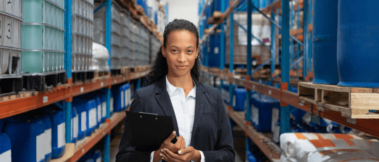 Warehouse Manager Job Description And Qualifications