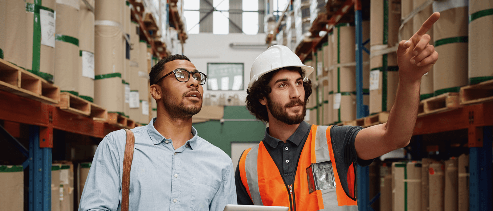 Warehouse Associate Job Description & Requirements