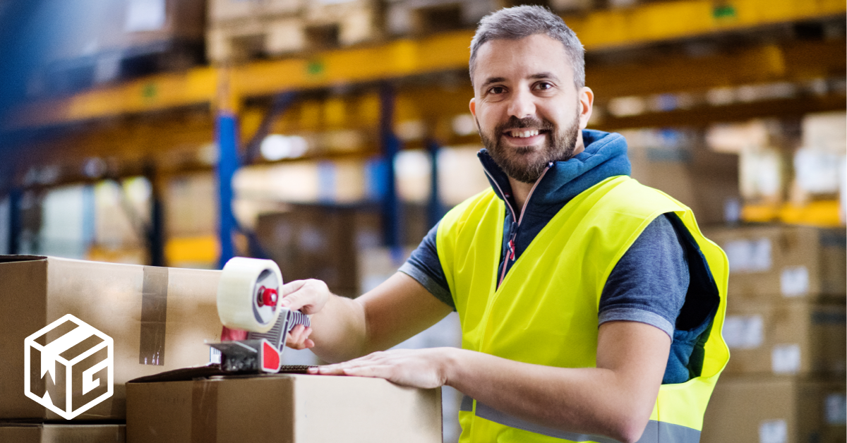 Warehouse Jobs That Pay Well