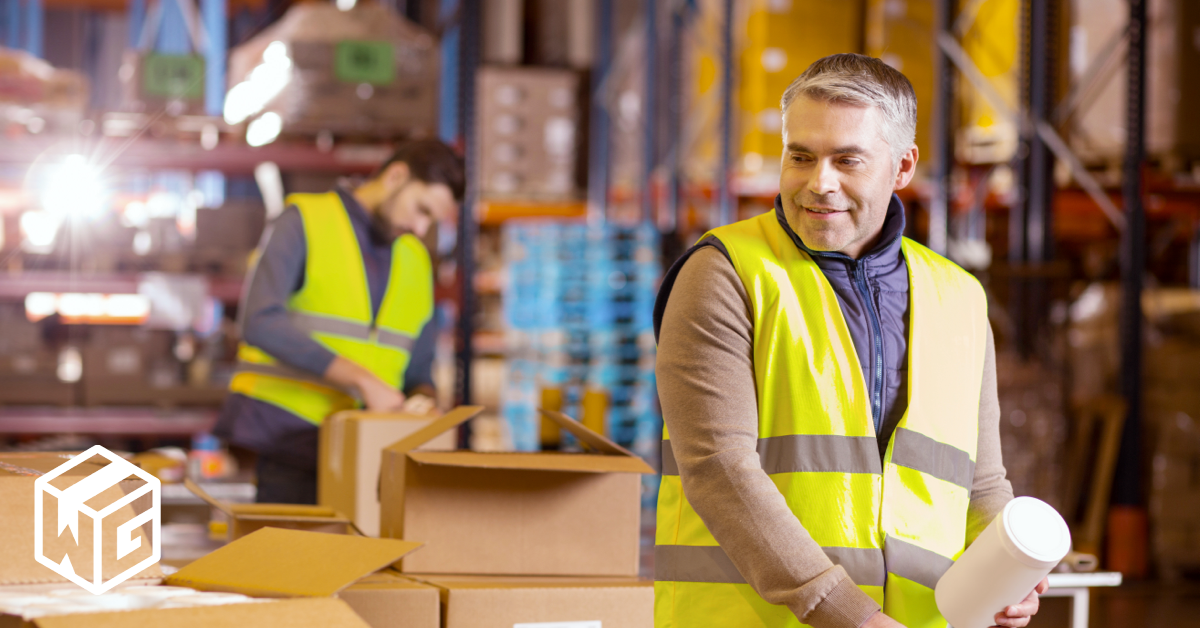 Top Employers in the Warehouse Industry